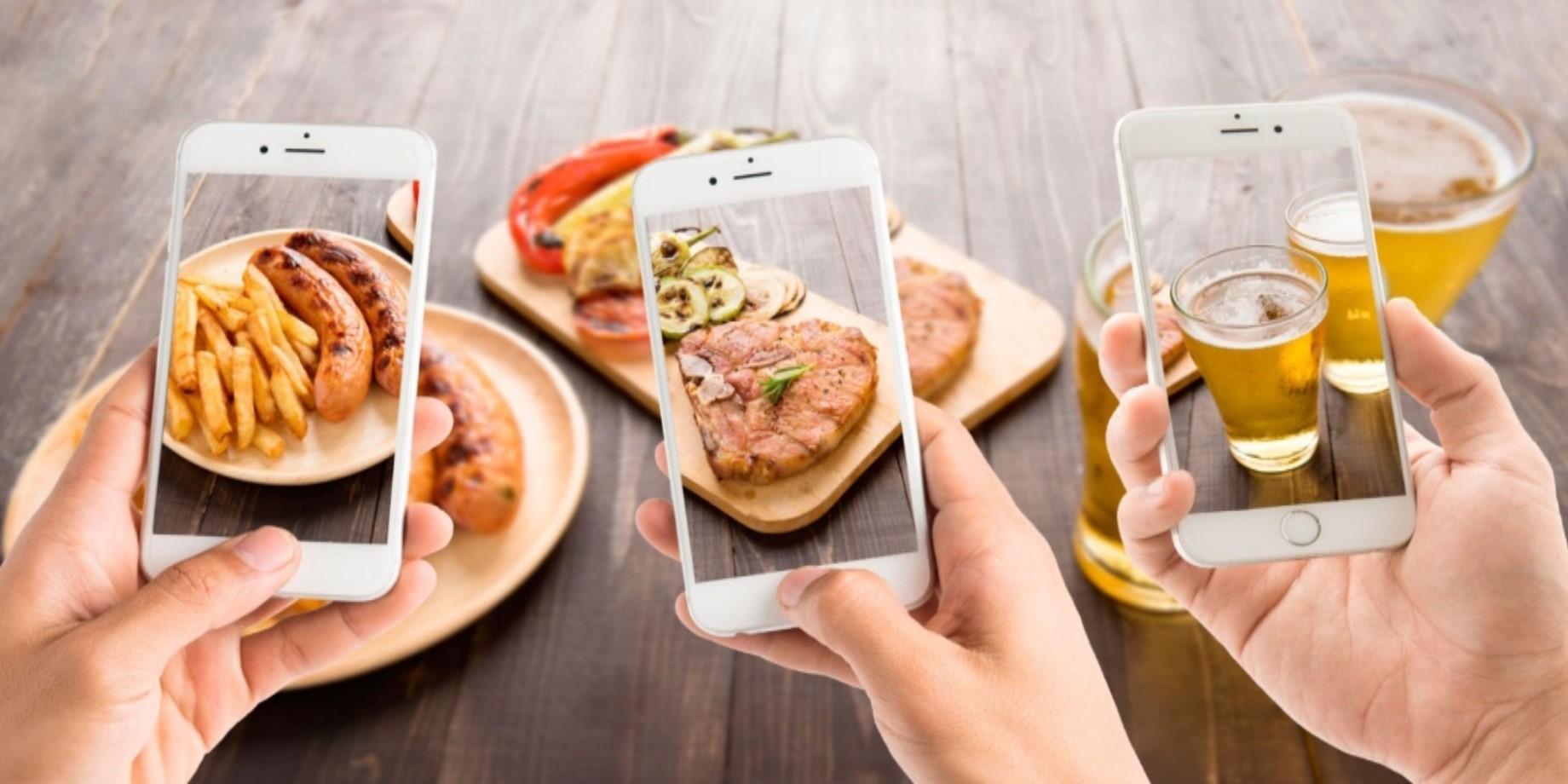 Comercialización y Mercadeo Digital Gastronómico